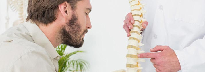 Disc Bulge/Herniation and How it Can Be Treated
