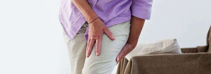 Relief for Sciatica Pain in Council Bluffs